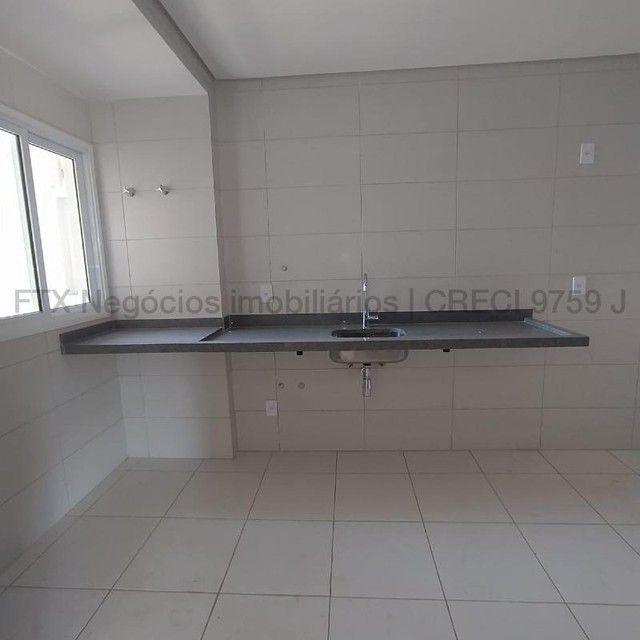 Apartamento à venda, 2 quartos, 1 suíte, 2 vagas, Centro - Campo Grande/MS - Foto 8