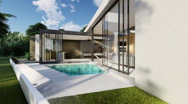 Ótima casa Térrea á venda no Alphaville IV - Foto 7