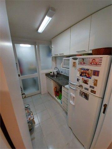 Apartamento à venda com 1 dormitórios em Jardim botânico, Porto alegre cod:REO566756 - Foto 16