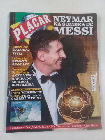 Revistas antigas. - Foto 5