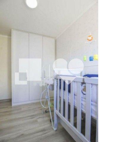Apartamento à venda com 3 dormitórios em Jardim carvalho, Porto alegre cod:REO423894 - Foto 18