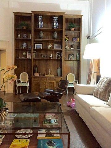 Apartamento para alugar com 4 dormitórios em Campo belo, São paulo cod:REO570748 - Foto 12