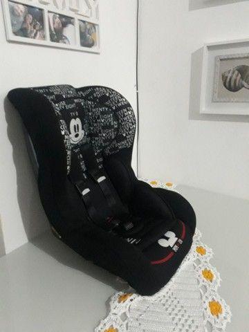 Cadeirinha de bebe pra carro - Foto 3