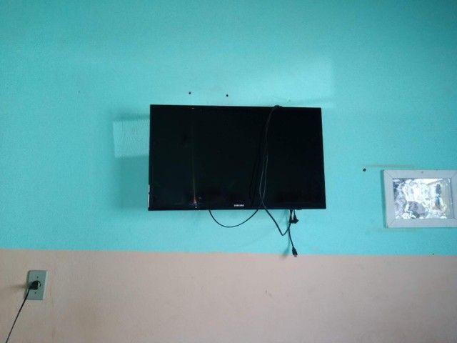 Tv Samsung 32 polegada não Smart - Foto 5