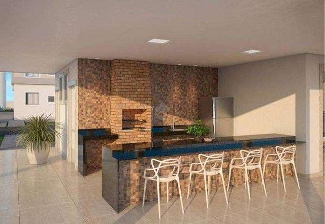 Residencial de Montalcino , 39 - 61m², 2 quartos - Monte Castelo, Campo Grande - MS - Foto 4