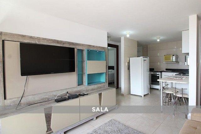 Apartamento com 2 dormitórios à venda, 65 m² por R$ 320.000,00 - Cabo Branco - João Pessoa - Foto 2