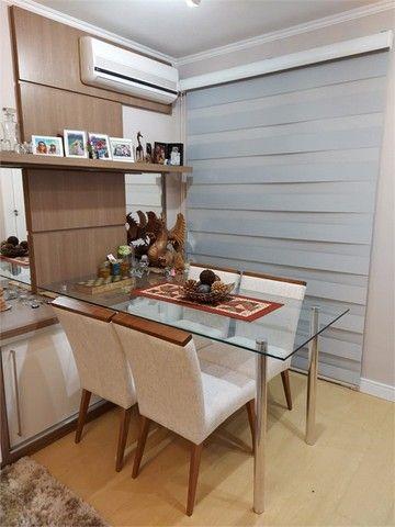 Apartamento à venda com 1 dormitórios em Jardim botânico, Porto alegre cod:REO566756 - Foto 6