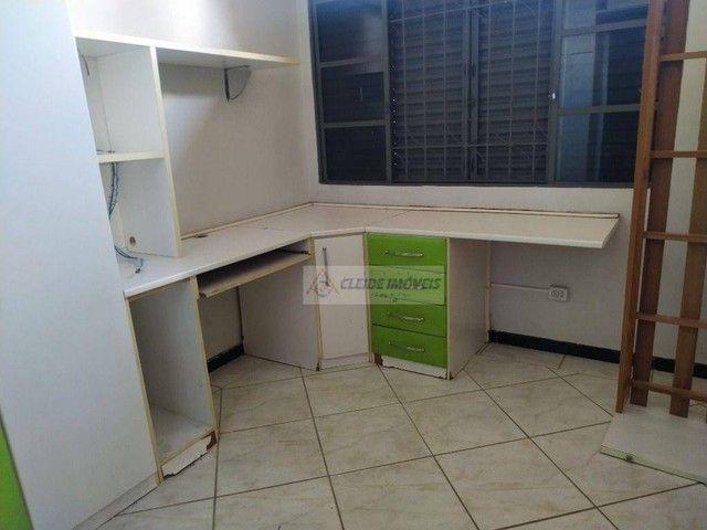 Casa com 5 dormitórios à venda, 239 m² por R$ 580.000,00 - Santa Cruz - Cuiabá/MT - Foto 20