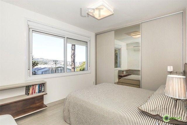 Apartamento à venda com 2 dormitórios em Jardim do salso, Porto alegre cod:REO571748 - Foto 19