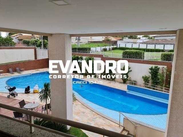 Apartamento para Venda em Cuiabá, Jardim das Américas, 3 dormitórios, 1 suíte, 3 banheiros - Foto 3