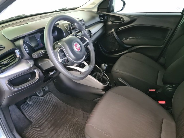 Fiat Argo 1.0 - Foto 10