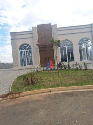 Casa com 3 dormitórios à venda, 180 m² por R$ 1.000.000,00 - Jardim Primavera - Nova Odess - Foto 8