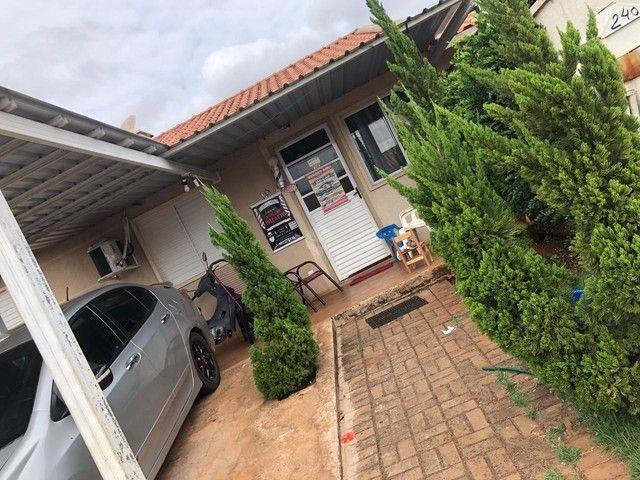 Casa de condomínio à venda com 2 dormitórios em Jardim parati, Campo grande cod:BR2CD12887 - Foto 3