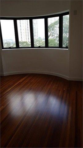 Apartamento para alugar com 4 dormitórios em Panamby, São paulo cod:REO550536 - Foto 5