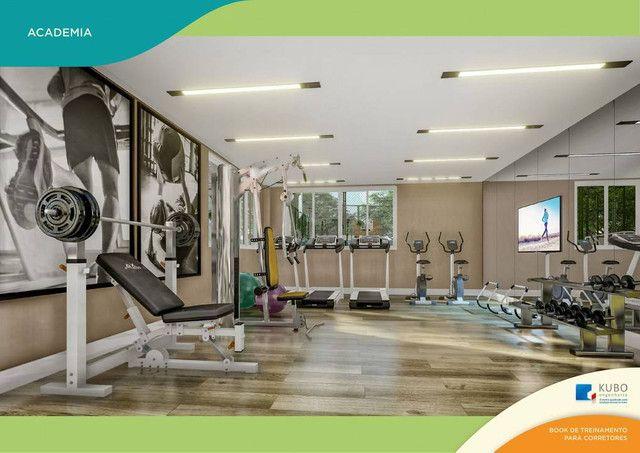 Apartamento para venda possui 56m² com 2 quartos em Itapuã - Salvador - BA - Foto 11