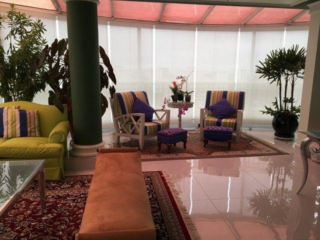 Apartamento para alugar com 4 dormitórios em Jardim marajoara, São paulo cod:REO134324 - Foto 8