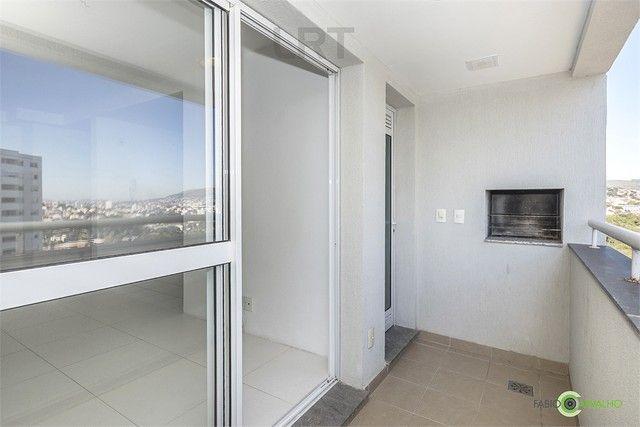 Apartamento à venda com 2 dormitórios em Jardim carvalho, Porto alegre cod:REO580961 - Foto 6