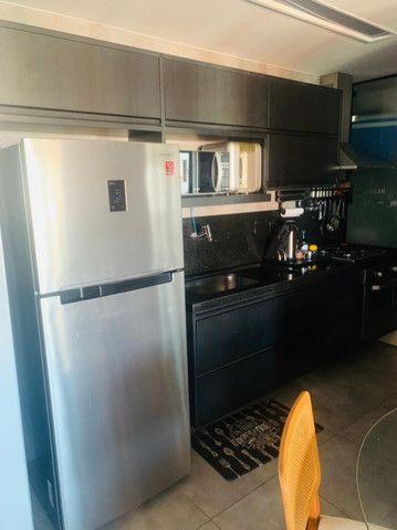 Vendo belíssimo apartamento 2/4 mobiliado  - Foto 5