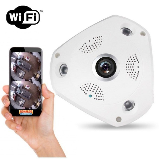 camera via wifi - Foto 2