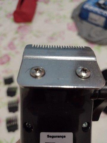 Máquina de cabelo Mondial - Foto 2