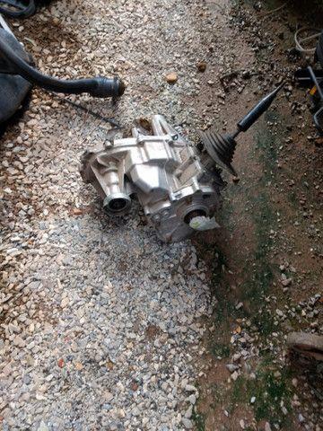 Caixa de Redução / Transferência da Pajero TR4 Automática / Mecânica  - Foto 2