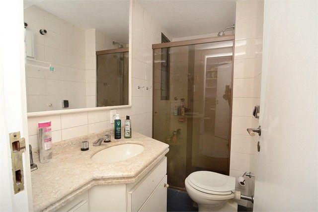 Apartamento à venda com 4 dormitórios em Alto da boa vista, São paulo cod:REO567546 - Foto 14