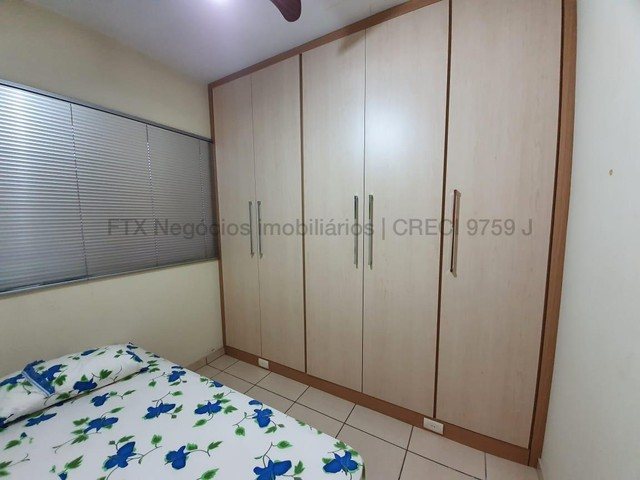 Casa à venda, 3 quartos, 1 suíte, 2 vagas, Jardim Auxiliadora - Campo Grande/MS - Foto 20