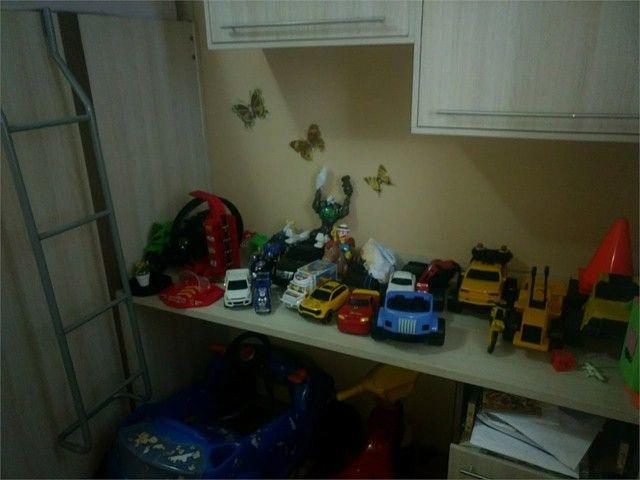 Apartamento à venda com 2 dormitórios em Vila nova cachoeirinha, São paulo cod:REO505460 - Foto 14