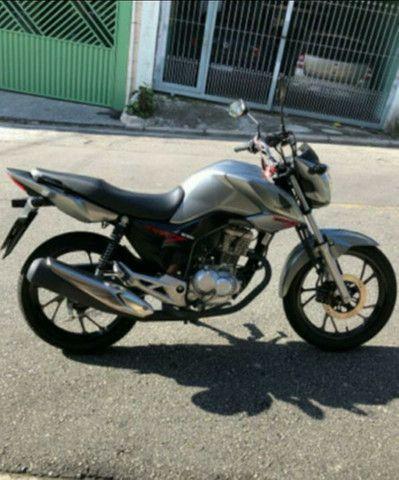 CG 160 R$ 10.800 - Foto 4
