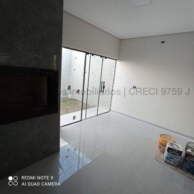Casa à venda, 2 quartos, 1 suíte, 2 vagas, Vila Ipiranga - Campo Grande/MS - Foto 3