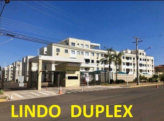 Lindo Apartamento Duplex Tiradentes Residencial Ciudad de Vigo**Venda**