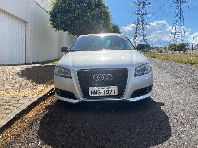 Audi A3 2.0 turbo  - Foto 3