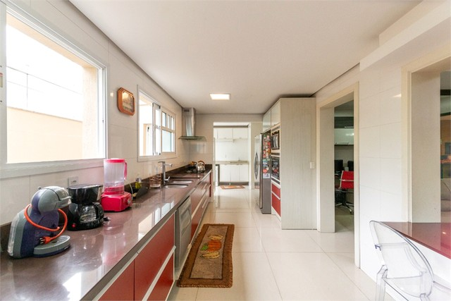 Casa à venda com 4 dormitórios em Central parque, Porto alegre cod:REO579004 - Foto 11