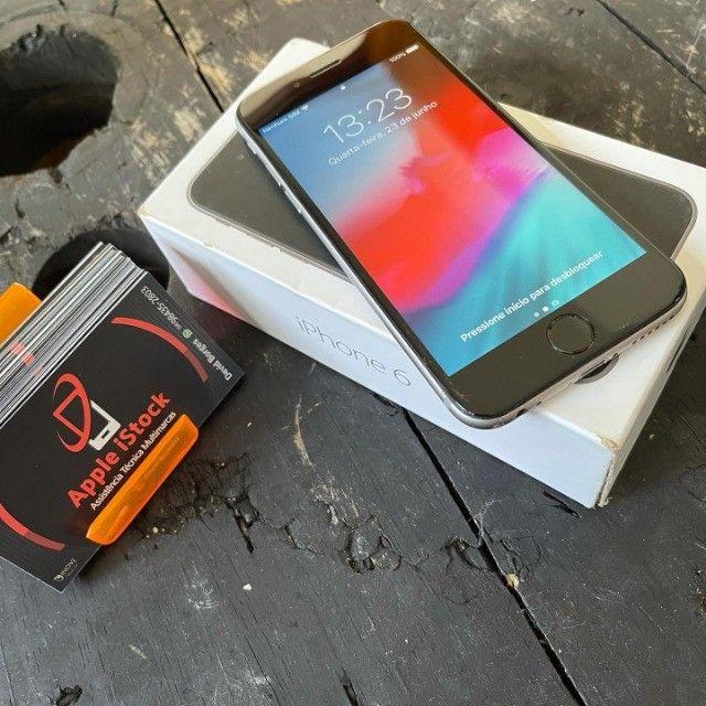 Iphone 6 64gb não troco - Foto 3