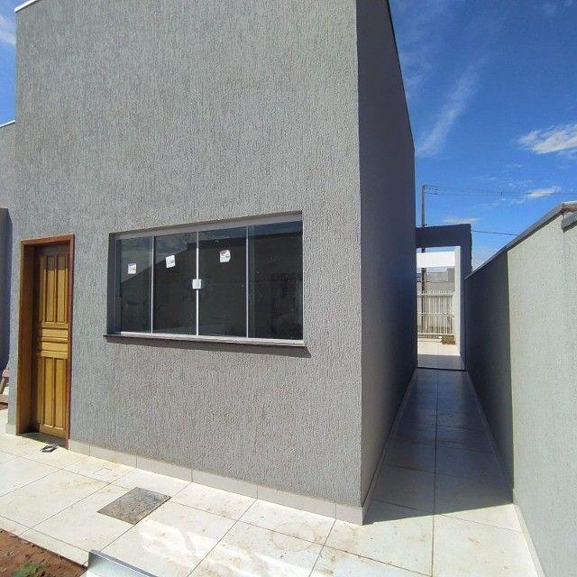 Casa 02 quartos, Parque Residencial Italia, Umuarama - PR. - Foto 17