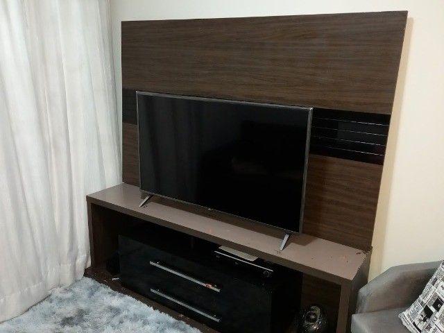 Home Painel e Rack para TV - Foto 2