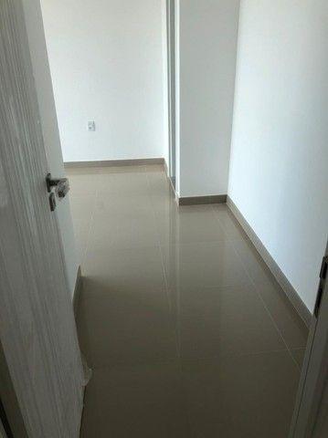 MD   Andar alto Antônio e Julia Lucena - 3 quartos (91m²) em Boa Viagem - 2 Vagas - Foto 3