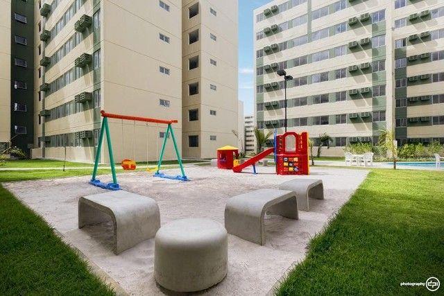 Apartamento com 2 dormitórios à venda, 52 m² por R$ 160.000,00 - Ipojuca - Ipojuca/PE - Foto 16
