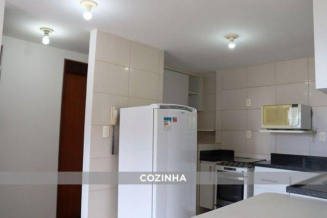 Apartamento com 2 dormitórios à venda, 65 m² por R$ 320.000,00 - Cabo Branco - João Pessoa - Foto 10