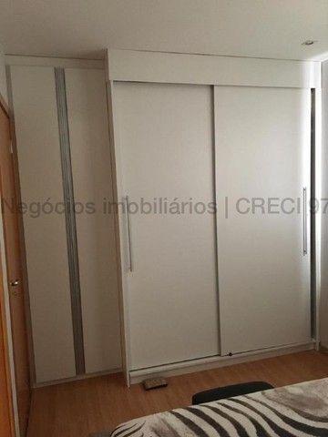 Apartamento à venda, 1 quarto, 1 suíte, Carandá Bosque - Campo Grande/MS - Foto 15