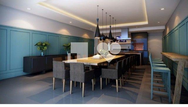 Apartamento para alugar com 1 dormitórios em Jardim do salso, Porto alegre cod:REO420845 - Foto 6