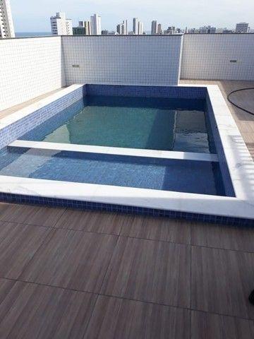(DO) Edf Salamanca- Apartamento com 98m² , 3 quartos, Boa Viagem -  Excelente localização - Foto 14
