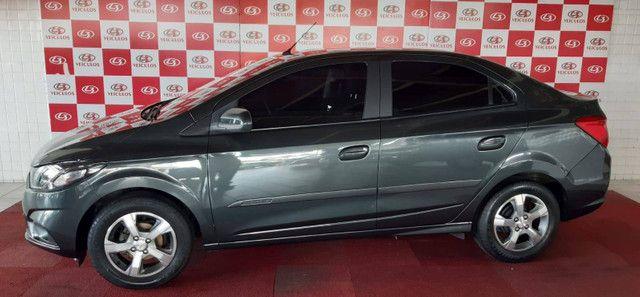 GM- Prisma 1.4 LTZ 2018 Extra,C\Apenas 45 Mil Km!!! - Foto 2