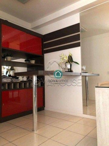 Apartamento com 3 dormitórios à venda, 69 m² por R$ 370.000,00 - Monte Castelo - Campo Gra - Foto 12