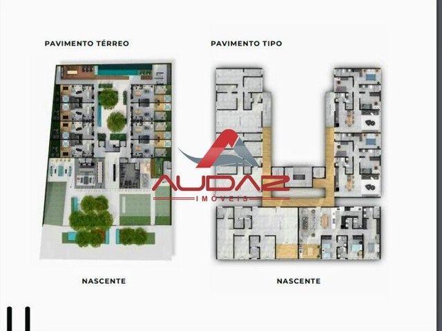 JOãO PAULO - Apartamento Padrão - Bessa - Foto 16