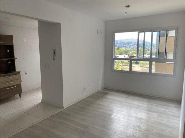 Apartamento à venda com 2 dormitórios em Jardim carvalho, Porto alegre cod:REO425199