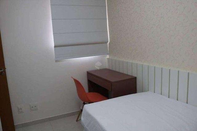 Vista - 41 a 91m² - 1 a 2 quartos - Campo Grande - MS - Foto 13