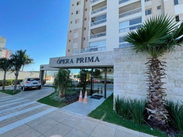 Vendo apartamento no Edificio Opera Prima - Rossi, bairro Santa Rosa - Foto 2