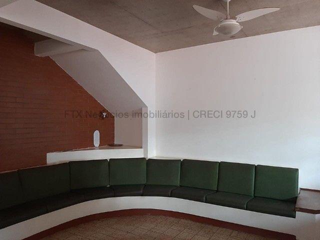 Sobrado à venda, 3 quartos, 1 suíte, 2 vagas, Jardim dos Estados - Campo Grande/MS - Foto 4