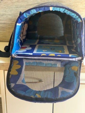 Bolsa para cachorro  - Foto 5